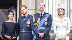 Znano je, kaj TOČNO je Kate Middleton pred odhodom rekla Harryju (tega NISMO pričakovali)