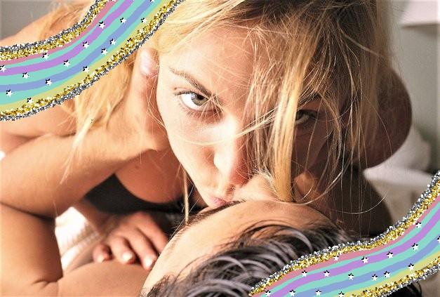 TO je NAJTEŽJI položaj pri seksu (pa vidva, bi zmogla? 😏) #OstajamDoma (foto: Profimedia)