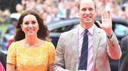 William in Kate karanteno popestrila z objavo REDKIH fotografij svojega doma