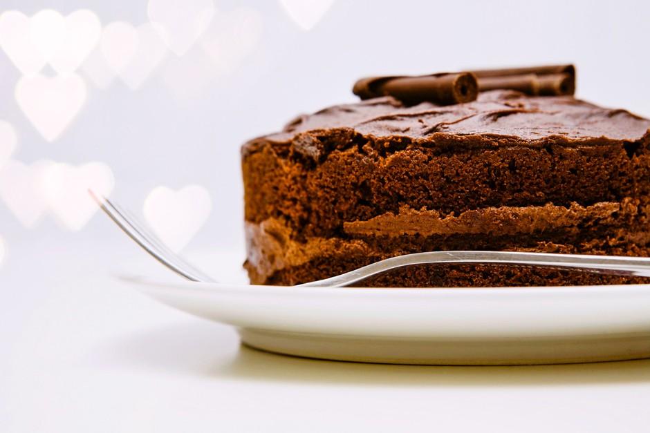 RECEPT: Božanska veganska ČOKOLADNA torta BREZ jajc in mleka je vse, kar ta hip potrebuješ! (foto: Profimedia)