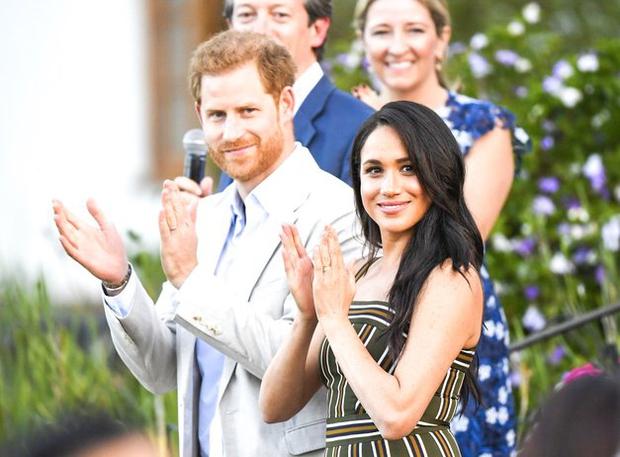 Po nekaj precej turbolentnih tednih, ki sta jih princ Harry in Meghan Markle preživela vsem na očeh, se njuno življenje …