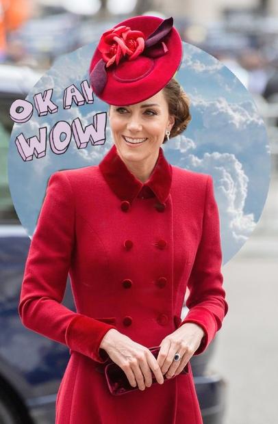 Kate Middleton in princ William sta včeraj praznovala že 9. obletnico poroke, nam pa se zdi kot včeraj! V zakonu …