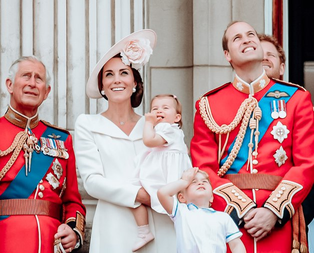 Princ William ISKRENO priznal, kako je koronavirus vplival na princa Charlesa (in kraljico) (foto: Profimedia)