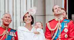 Princ William ISKRENO priznal, kako je koronavirus vplival na princa Charlesa (in kraljico)