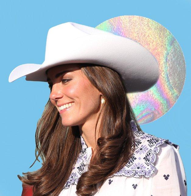 Kate Middleton nepričakovano ZAPUSTILA karanteno in to v NAJLEPŠI obleki tega poletja (foto: Profimedia)
