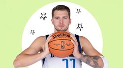 HU-DO! Luka Dončić po vrnitvi v Slovenijo PRESENETIL s tole 👇 novico