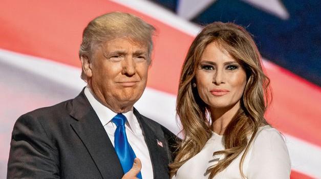 Sta se Melania in Donald Trump RES ločila? Zaradi TEGA posnetka so vsi prepričani, da JA!