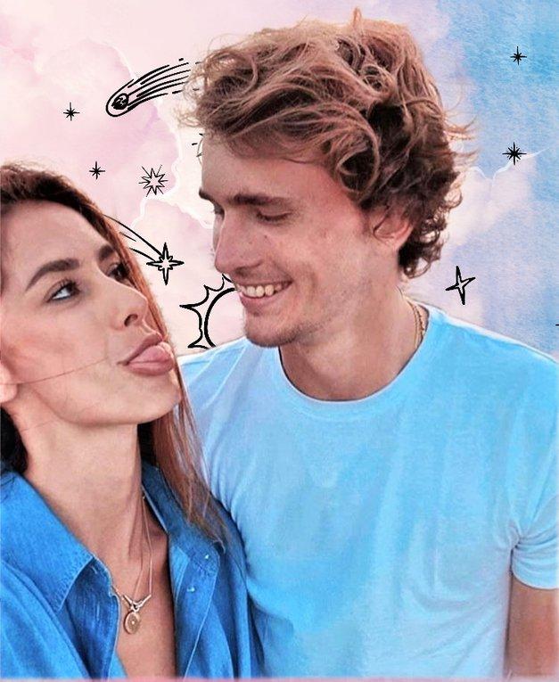 """""""Drug drugemu sva sklenila biti 'poskusni partner' za bodoče zveze in nato se je zgodilo ..."""" (čudovita zgodba o ljubezni) (foto: Profimedia)"""