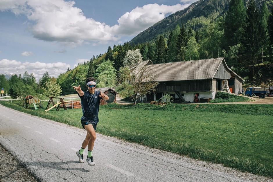 Wings For Life World Run:  Po vsem svetu za dober namen teklo preko 77.000 ljudi (foto: Siniša Kanižaj)