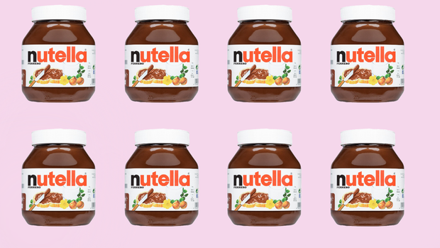 Si za nedeljsko sladkanje? Odlično, mi tudi! Saj veš, Nutella je vedno dobra ideja, še posebej v primeru, če gre …