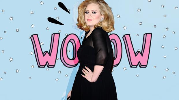 Da je Adele s svojo spremembo videza čisto navdušila, ni več dvoma! Pevka je postala prava zapeljivka, njene oboževalce pa …