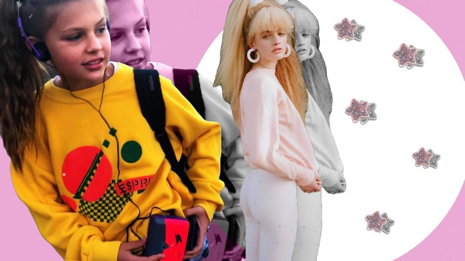 Si odraščala v 80-ih ali 90-ih? TA zapis te bo spomnil, kako LEPO je bilo naše OTROŠTVO (foto: Profimedia)