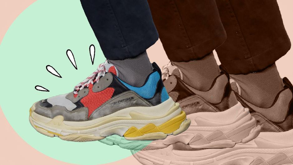 Veš tisti čevlji, ki se ti vedno ODVEŽEJO? Zaveži jih tako (in nikoli več ne boš skrbela!) (foto: Profimedia)