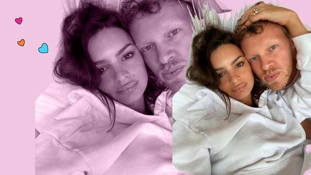 """""""S fantom spiva v ločenih spalnicah"""" (resnična izpoved naše 25-letne novinarke) (foto: Profimedia)"""