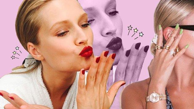 Razglasili bomo ZMAGOVALCE Cosmopolitan Beauty Awards 2020 (pridi na IG LIVE) (foto: Profimedia)