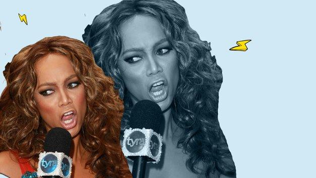 Si gledala 'Ameriški TOP model'? Ko je javnost izvedela TOLE, so prenehali s snemanjem (zgroženi smo!) (foto: Profimedia)