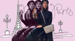10 MODNIH kosov, ki jih ima v omari vsaka Francozinja (seznam Elle uredništva)