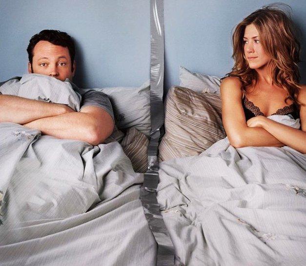 """Obupana izpoved: """"Moja žena po 23 letih zakona želi ločitev, saj je DNK test ugotovil, da sva bratranec in sestrična!"""" (foto: Profimedia)"""