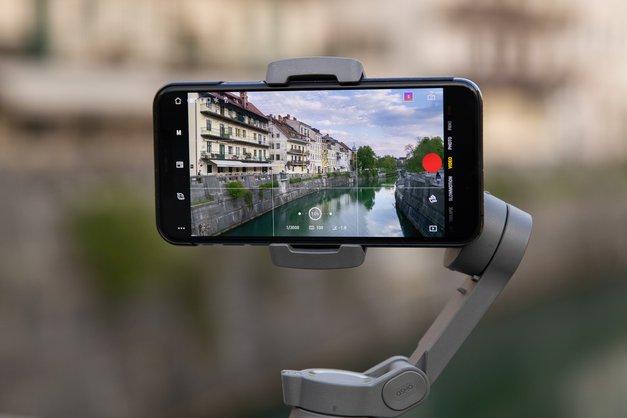 Digitalna delavnica: Kako izkoristiti telefon za ustvarjanje kakovostnih video posnetkov? (foto: Promocijsko gradivo)