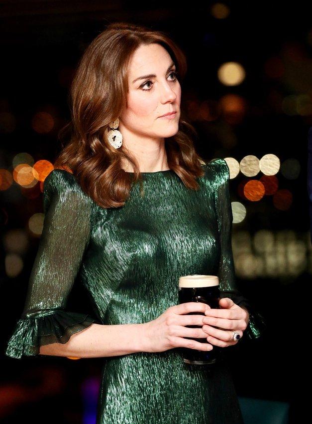 Kate Middleton popolnoma IZGORELA, oglasila se je palača! TOLE so povedali! (foto: Profimedia)