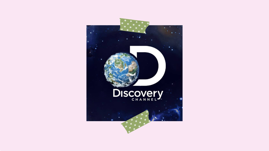 Znani Slovenec z novo službo! Postal je NOV obraz na Discovery Channel (bravoooo!) (foto: Facebook.com/discoverychannelslovenija)