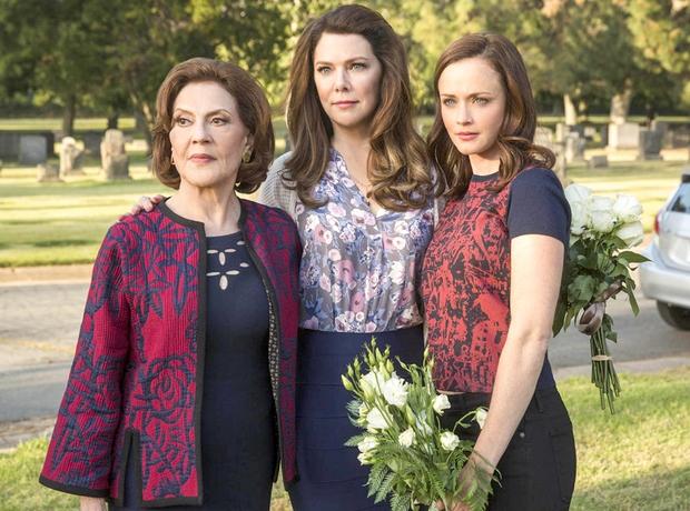 👉'Midve z mamo' se je namreč na male ekrane vrnila leta 2016 s 4 posebnimi epizodami, kjer smo Alexis oz. …