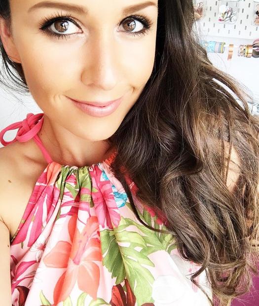 Urška Pavčnik, ki jo bolje poznaš kot simpatično blogerko Oopsi Urško, je skupaj z družino prve dni meseca junija preživela …