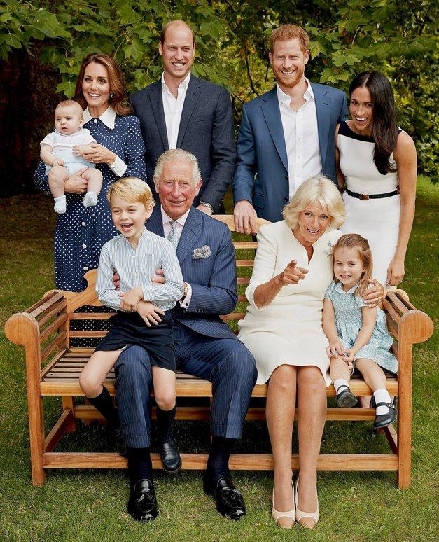 Kaaaaj? Princ Charles je še PRED Diano zaprosil TO žensko, a mu je rekla NE (in ni Camilla!) (foto: Profimedia)