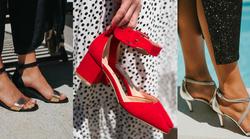 Največji trendi obutve za POLETJE 2020 (+ 7 modelov po izboru uredništva)