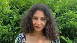 """""""Največji problem ni bil to, da sem pol Afričanka, ampak to, da izgledam kot Romkinja"""" - Lina Akif o rasizmu v Sloveniji"""