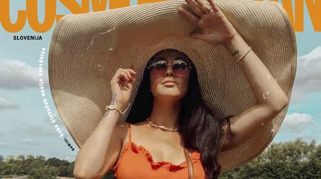 Poleg revije letos tudi BREZPLAČEN poletni E-COSMOPOLITAN (prenesi ga TUKAJ!)