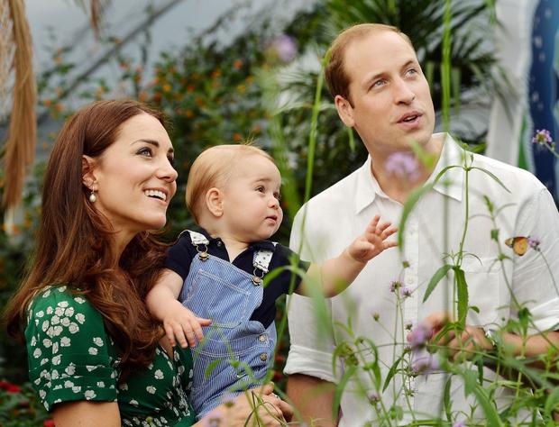 Kate Middleton leto 2020 zaključuje z izjemno lepimi novičkami, ki so razveselile njeno celotno družino, še posebej pa njene tri …