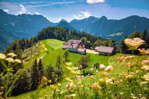 Hudooo! To je 6 najlepših kotičkov za vikend izlet po Sloveniji (po mnenju bralcev!) (foto: Profimedia)