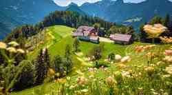 Hudooo! To je 6 najlepših kotičkov za vikend izlet po Sloveniji (po mnenju bralcev!)