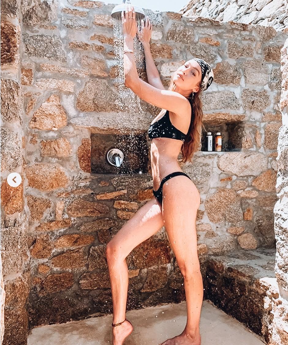 Če si med tuširanjem najprej UMIJEŠ ta del telesa, si izjemno MOČNA osebnost (foto: Profimedia)
