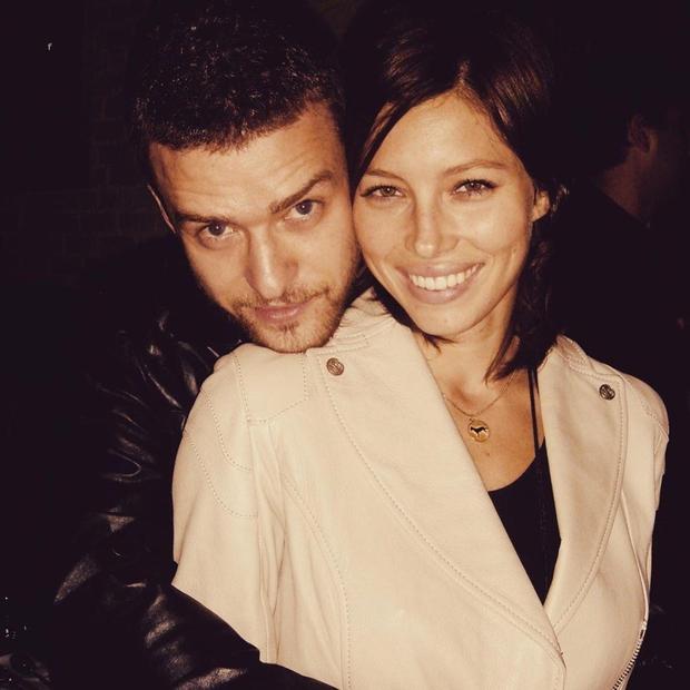 👉Justin Timberlake in Jessica Biel sta sicer letošnje leto začela precej viharno, saj so Justina ujeli z drugo žensko in …