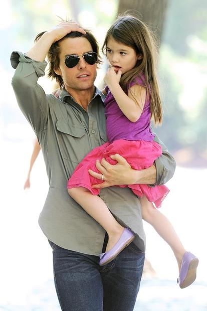Zagotovo se spomniš odmevne ločitve igralca Toma Cruisa in njegove (zdaj bivše) žene igralke Katie Holmes! V zakonu se jima …