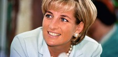 Nikoli NE uganeš, kaj je Diana vsak dan jedla za zajtrk (razlog je njena postava)