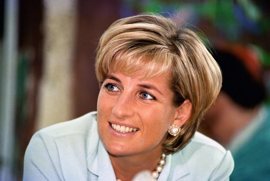 Nikoli NE uganeš, kaj je Diana vsak dan jedla za zajtrk (razlog je njena postava) (foto: Profimedia)