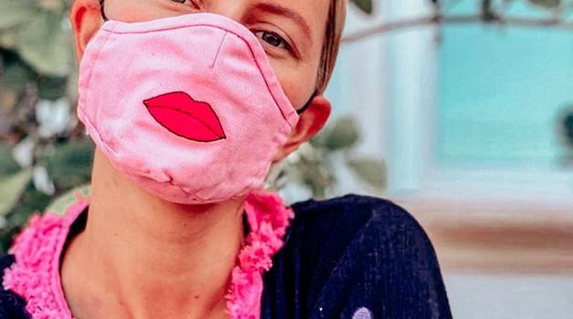 O, ne! TA znana Slovenka je POZITIVNA na koronavirus! 😮 (TO je povedala) (foto: Profimedia)