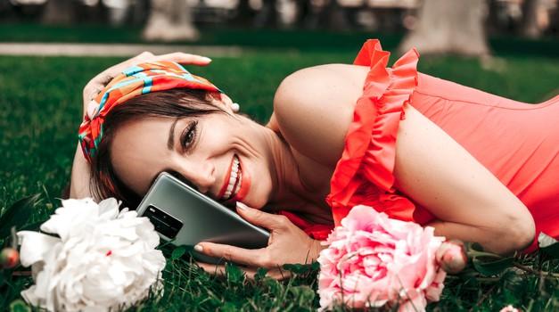 TAKO boš postala mojstrica fotografije (TOP nasveti fotografa) (foto: Foto: Huawei)