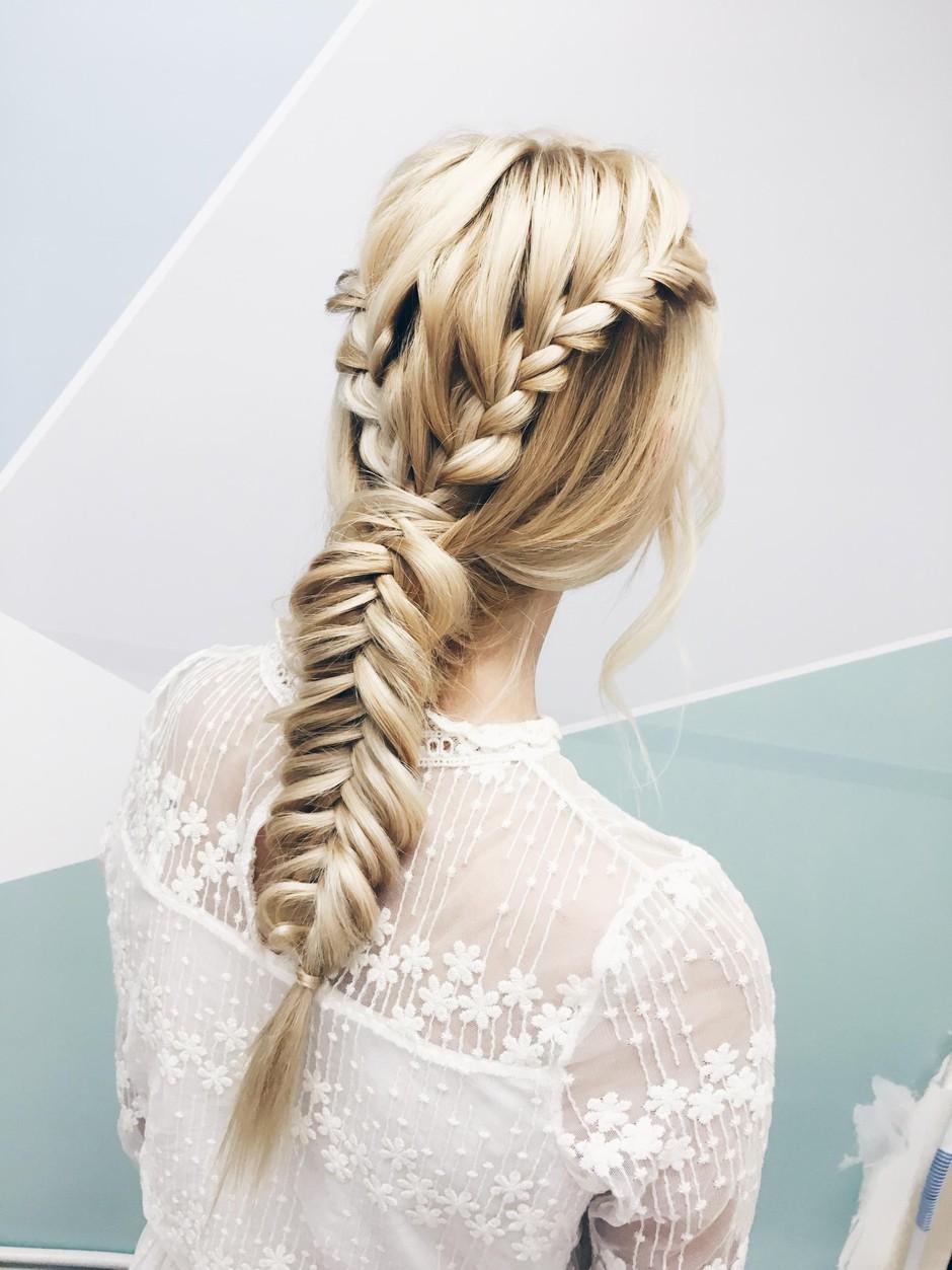 Imaš redke lase? TAKO bo tvoja kita čudovita in gosta (najljubši TRIK uredništva) (foto: Shutterstock)