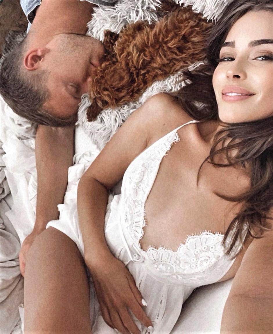 Ženske, ki so srečno zaljubljene, imajo skupno ENO (nepričakovano) lastnost (foto: Profimedia)