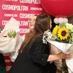 Oglej si utrinke z zaključka pripravništva na Cosmo uredništvu (foto: Arhiv AM)