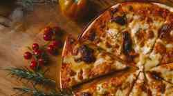 RECEPT za božansko pizzo BREZ kalorij (prepriča tudi največje dvomljivce)