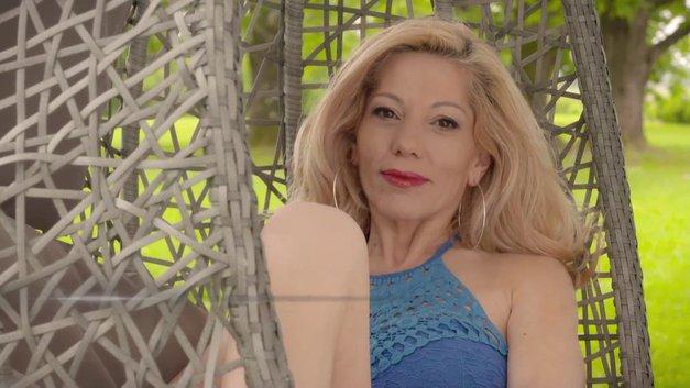 OMG! Našli smo skriti Youtube kanal Jacqueline Kale, in ne boš verjela, KAJ objavlja 🤯 (foto: POP TV)