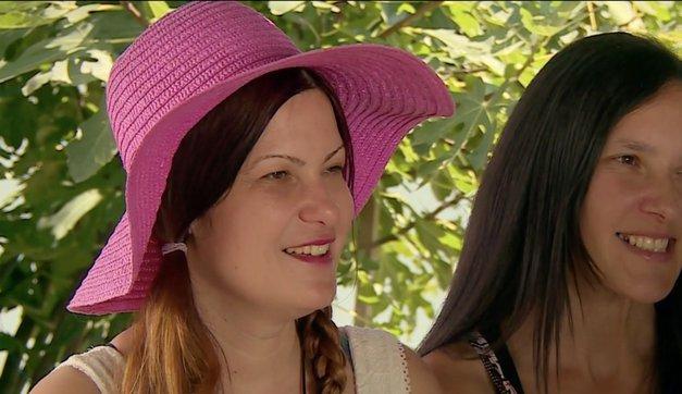 Alenka (Ljubezen po domače): Njeni najbolj DIVJI trenutki pred kamero (tudi iz hiše Big Brother) (foto: POP TV printscreen)