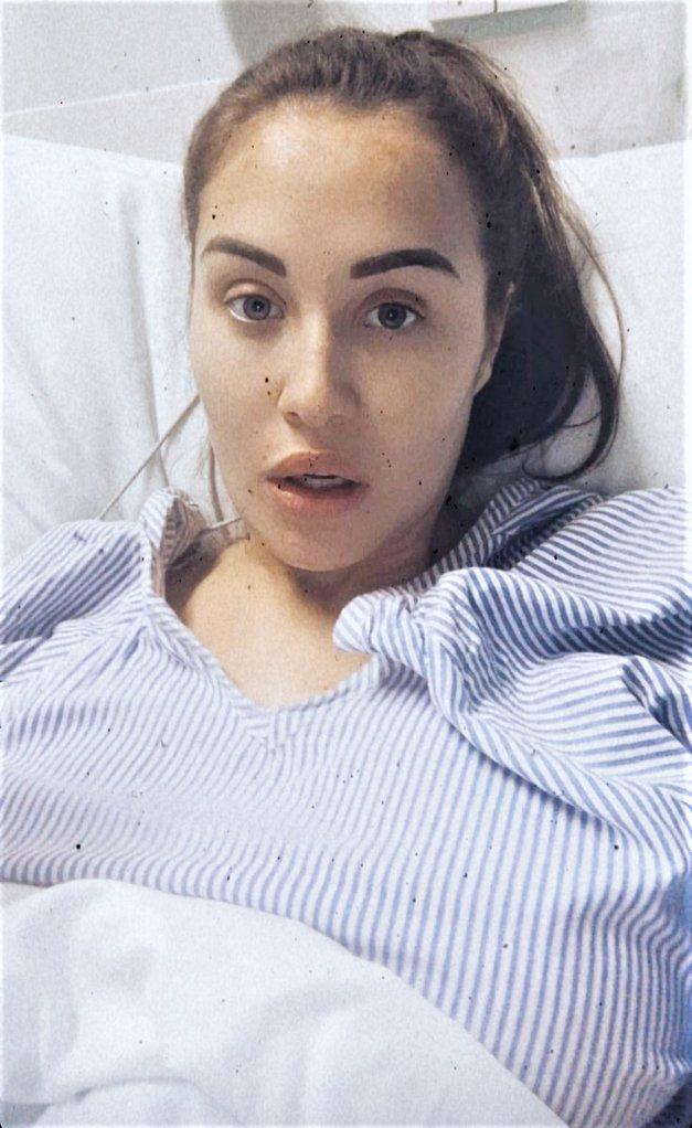 """""""Med ginekološkim pregledom sem po nesreči doživela orgazem"""" (resnična zgodba) (foto: Profimedia)"""