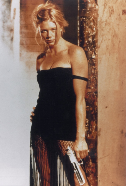 Ena najbolj priljubljenih akcijskih junakinj vseh časov je brez dvoma drzna in pogumna Nikita, ki jo je v še danes …
