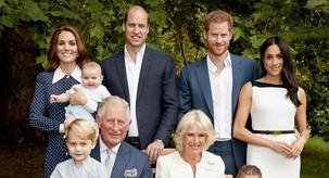 VIDEO: Princ Harry sodeluje pri NOVEM projektu kraljeve družine (kje pa je Meghan?)